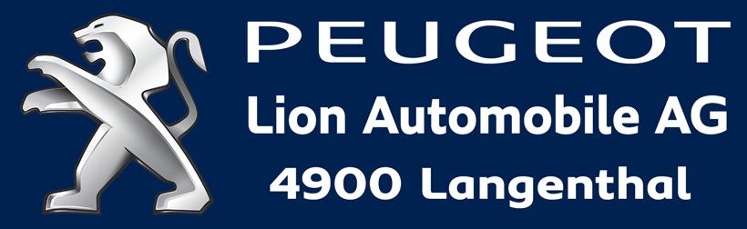 Lion Automobile AG – PEUGEOT Garage